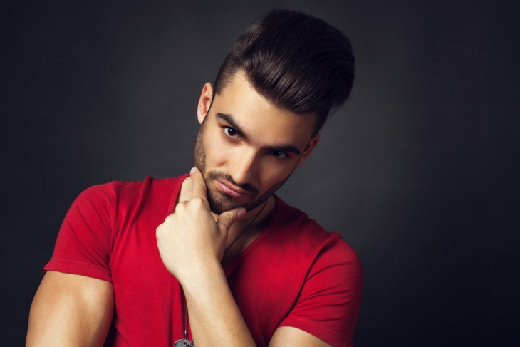 Surprising What Are The Thin Beard Styles That Give You The Best Look Short Hairstyles Gunalazisus