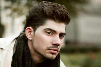 Remarkable What Are The Thin Beard Styles That Give You The Best Look Short Hairstyles Gunalazisus