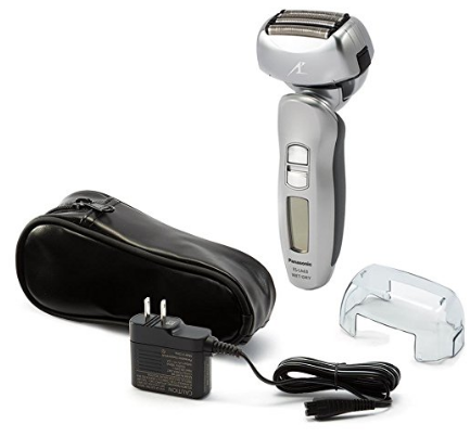 dry shaver