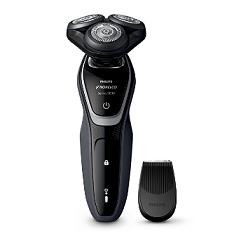 Philips Norelco Electric Shaver 5100 Wet & Dry