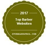 best barber websites