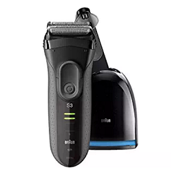 Braun Series 3 ProSkin 3050cc Electric Shaver for Men