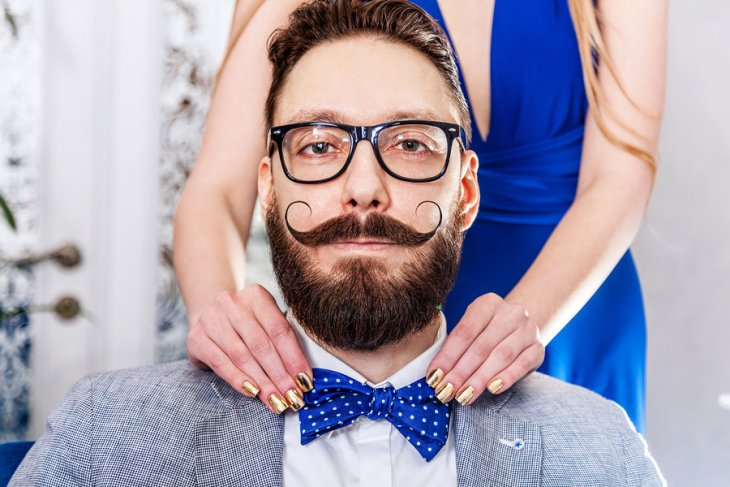 imperial mustache how to grow