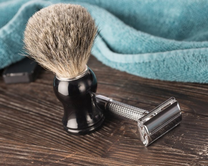 double edge razors