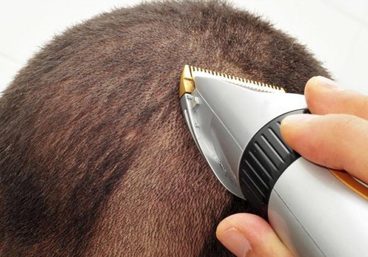 best hair clippers for shaving head