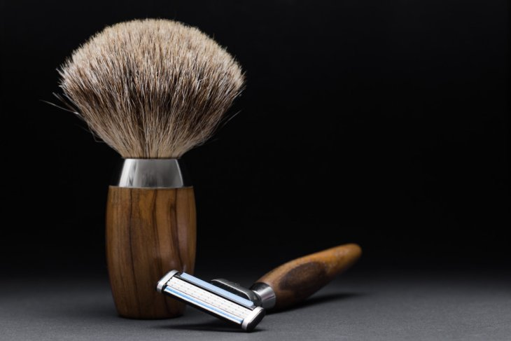 muhle-shaving-brush