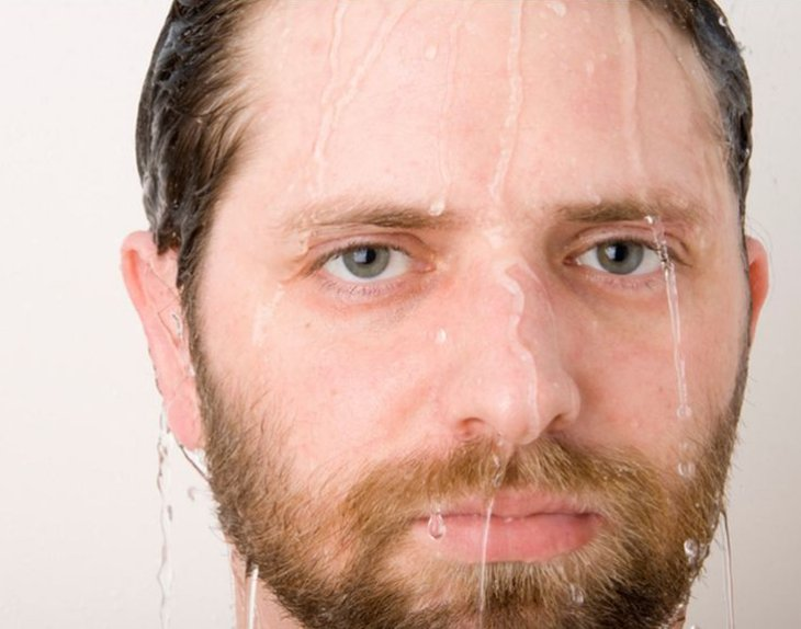 Trim Beard Before Or After Shower Stubble Patrol