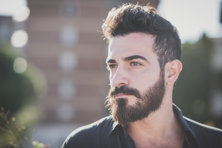 Best Beard Dye For Sensitive Skin (5 Gentle Choices For Color)