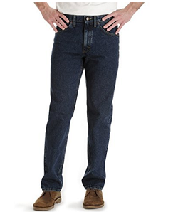 Lee Men's Regular Fit Straight Jean