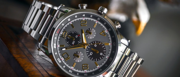 best gmt watches under 1000